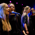 Klejtrup Musikefterskole – On tour 2016