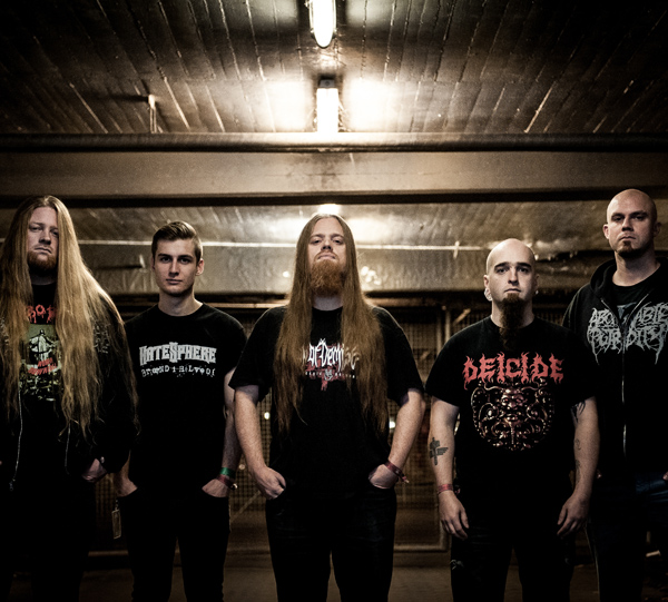 Dawn Of Demise + Bæst