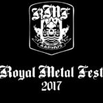 Royal Metal Fest – endags-billet