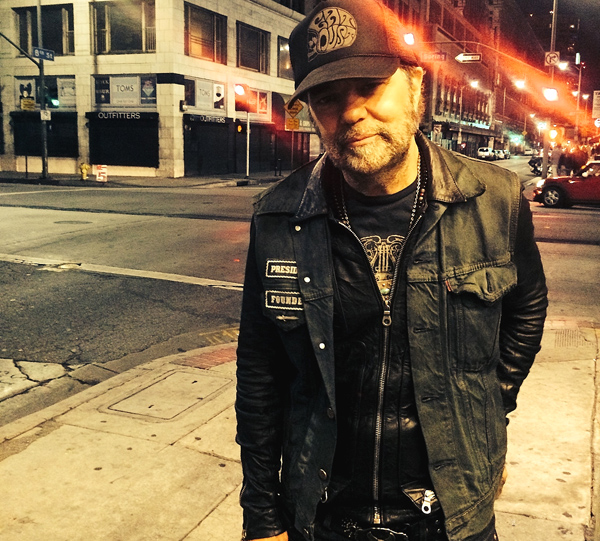 Night Of Heavy Sun: Daniel Lanois – Solo All Instrumental Show