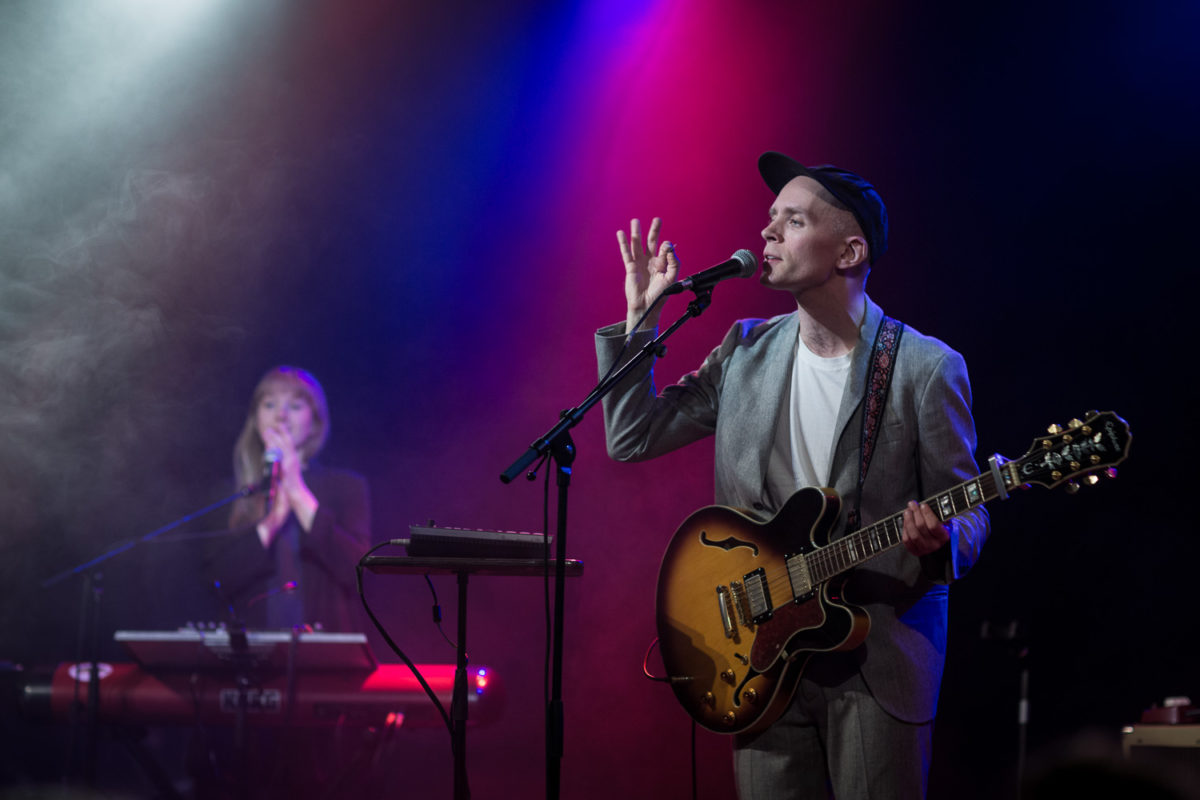 Jens lekman ghost writing services