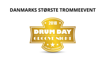Drum Day Groove Night koncert Atlas VoxHall Aarhus