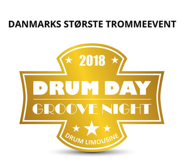 Drum Day & Groove Night 2018