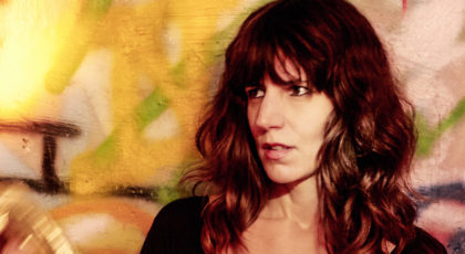 Eleanor Friedberger koncert Atlas Aarhus