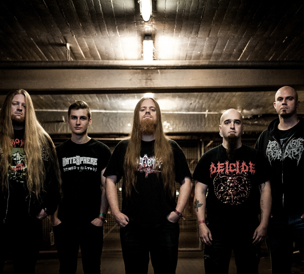 Dawn Of Demise + Blood Eagle