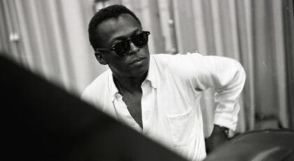 Miles Davis: Birth of the Cool film Øst For Paradis Aarhus