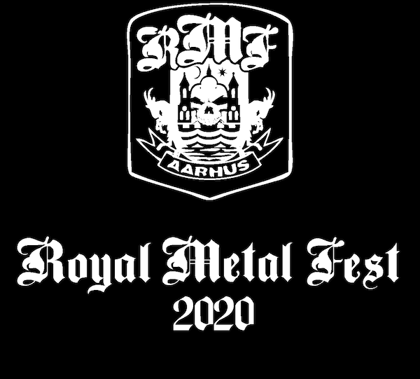 Royal Metal Fest – Partout