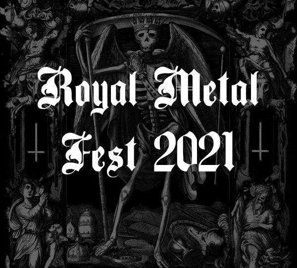 Royal Metal Fest